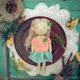 Кукла Нита Ниточкина