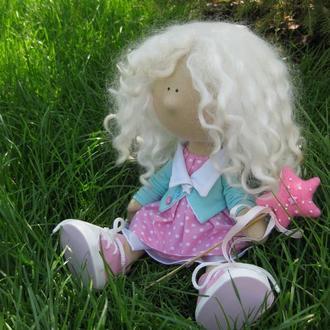 Кукла Звездочка