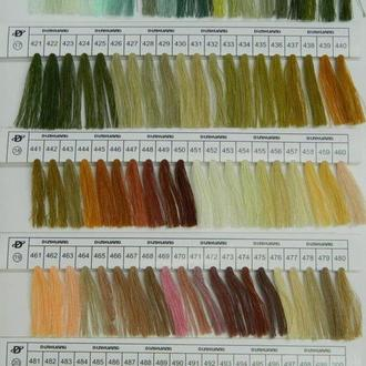 196-Нитки Kiwi (киви) швейные 40/2 400ярдов (339-Kiwi-041)