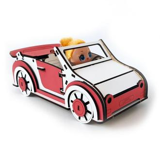 Машина для кукол LOL