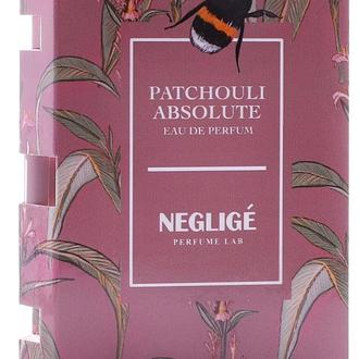 PATCHOULI ABSOLUTE – роскошный ориентальный шлейфовый парфюм с невероятной стойкостью и глубиной аро