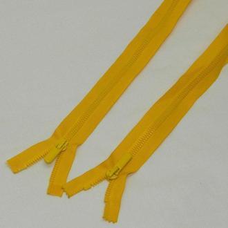(желтый) Разъемная молния Барышевка 100см (6-2426-В-150)