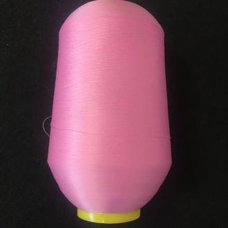156-Текстурированные Kiwi (киви) нитки для оверлока 150D/1 (20.000м.) (339-Kiwi-025)