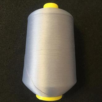 334-Текстурированные Kiwi (киви) нитки для оверлока 150D/1 (20.000м.) (339-Kiwi-061)