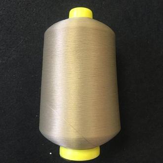395-Текстурированные Kiwi (киви) нитки для оверлока 150D/1 (20.000м.) (339-Kiwi-077)
