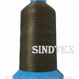 Нить повышенной прочности 100% РЕ C 20 цв S-009 (боб 1500ярдов) Nitex (ВЕЛЛ-034)
