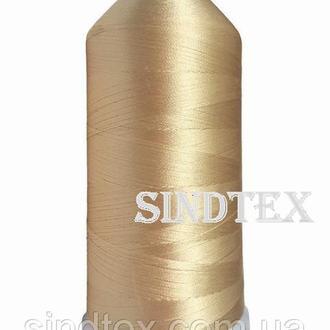 055 Нитки вышивальные 120/2 вискоза ТМ Nitex (5000ярдов) (ВЕЛЛ-066)