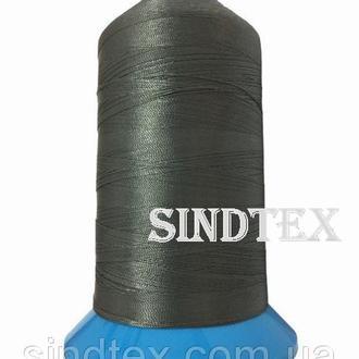Нить повышенной прочности 100% РЕ C 20 цв S-275 (боб 1500ярдов) Nitex (ВЕЛЛ-256)