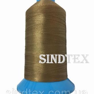 Нить повышенной прочности 100% РЕ 40 цв S-085 (боб 3000ярдов) Nitex (ВЕЛЛ-379)