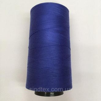 Нитка швацька 100% PE 40/2 кол S-238 фиолетовый бледный (боб 4000ярдов) NITEX (ВЕЛЛS-238)