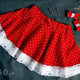 Baby skirt | Юбка детская