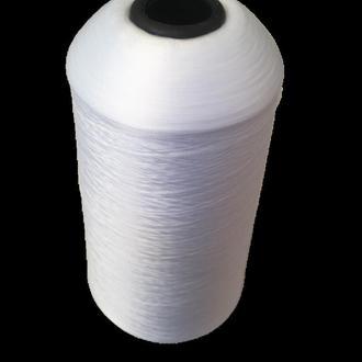 Нить текстурированная некруч 100% PE 150D/1 цв белый (боб 15000ярд/60 боб) VERITAS (ex. NITEX), боб (ВЕЛЛ-ВПБ)