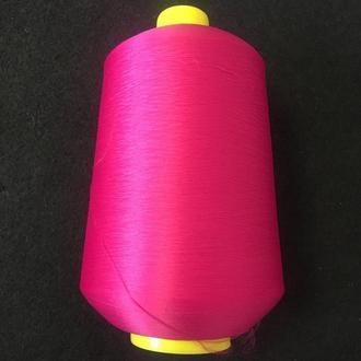 168-Текстурированные Kiwi (киви) нитки для оверлока 150D/1 (20.000м.) (339-Kiwi-113)