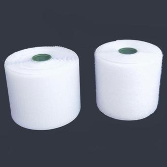 Липучка швейная пришивная 10 см Белая 22,5 м. (СТРОНГ-1021) (СТРОНГ-1021)