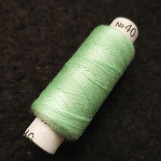 Нитки в катушках, швейные 100% полиэстер 40/2 (боб 200м) (РАВ-129)