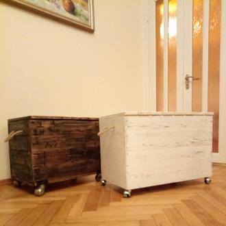 Ящик лофт