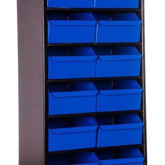 Ящик для інструменту К12, органайзер