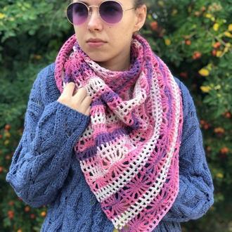 Косинка, бактус, шарф