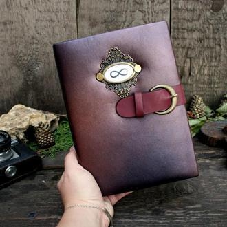 """Книга Обрядів """"Затемнення""""."""