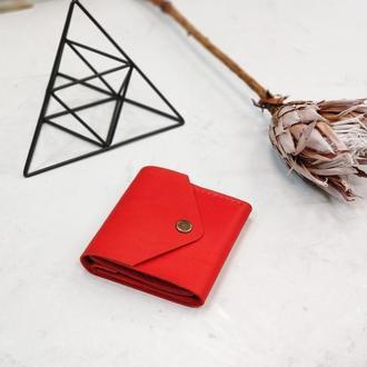 Жіночий шкіряний гаманець Stedley міні
