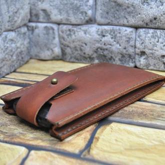 Чехол для смартфона из кожи H07-210