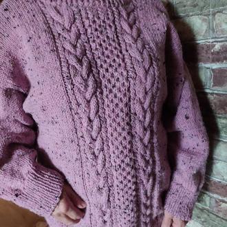 Пуловер женский