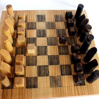 Сучасні та креативні шахмати