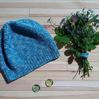 шапочка весна-літо