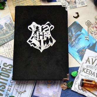 Ежедневник Гарри Поттера