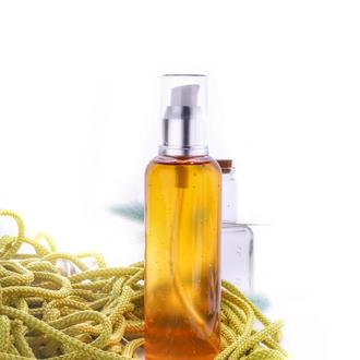 Универсальное гидрофильное масло для лица и тела «Цитрусовый Бриз». 150 мл