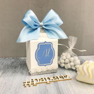Коробка для сладостей