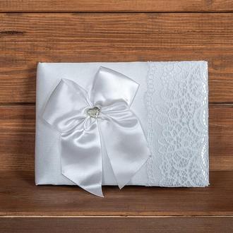 Свадебная книга пожеланий 14 цветов