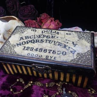 Скринька уіджа ouija
