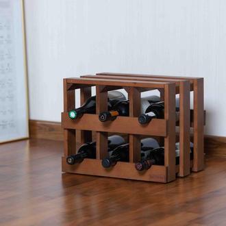 Ящик для вина  Good Wine