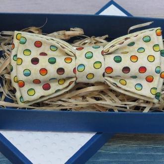 Бабочка галстук детская