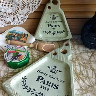 """Набор сервировочных досок для сыра """"Paris"""""""