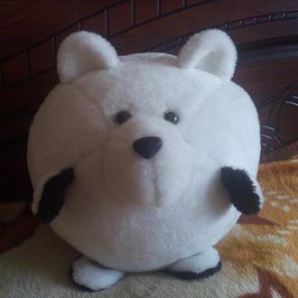 Игрушка-подушка Мишка