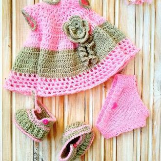 Одяг для ляльок