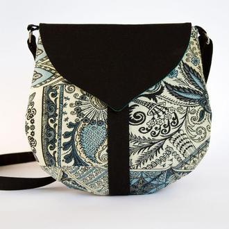 Летняя сумочка Мауна