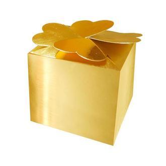 Золотая бонбоньерка (арт. B-132)