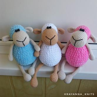 Зефирные овечки