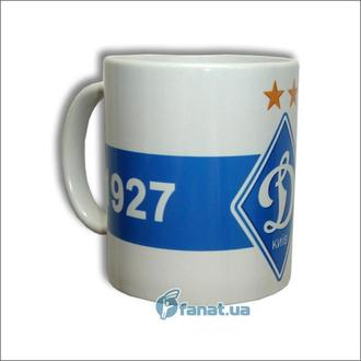 "Чашка ""Динамо"" Киев: 1927"