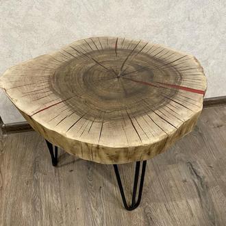 Стол кофейный #Art7