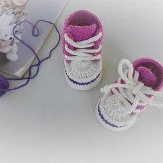 Взуття для малюків, кеди, кросівки, черевики, пінетки