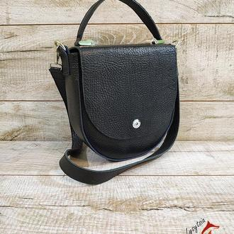 Женская кожаная сумка L02210