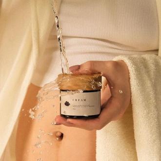 Крем пенка для умывания и снятия макияжа «Cloud» с маслом ромашки