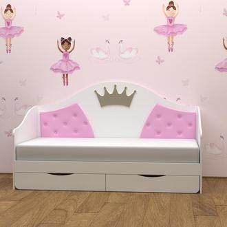 Ліжко дитяче. Кровать детская