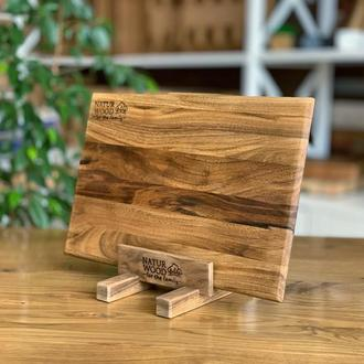 Деревянная кухонная Доска