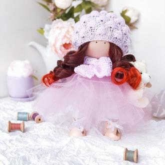 Кукла Принцесса с модными локонами