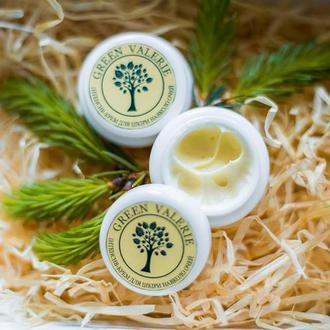 Ліфтинг-крем для шкіри навколо очей з аргановою олією та муцином равлика